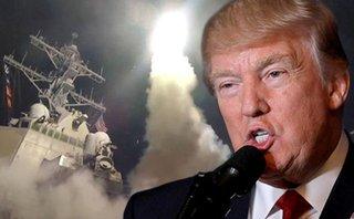 """Quân sự - Lý do khiến Mỹ """"chùn bước"""" trước quyết định tấn công Syria"""