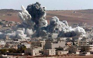 Tiêu điểm - 'Khủng hoảng Syria đã kéo Chiến tranh Lạnh trở lại'