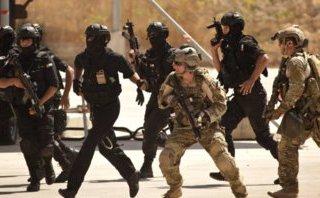 """Quân sự - 4.000 lính Mỹ được triển khai ở """"sát nách"""" Syria"""