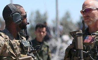 Quân sự - Syria: Mỹ lập cơ sở quân sự mới ở gần thành trì cũ của IS ở Deir Ezzor