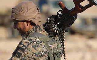 Quân sự - Lực lượng do Mỹ và Nga hậu thuẫn sắp giao tranh lớn ở Deir Ezzor?