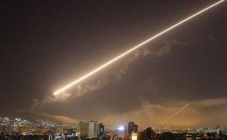 """Quân sự - Syria giao cho Nga 2 quả tên lửa """"xịt"""" sau vụ tấn công của Mỹ"""