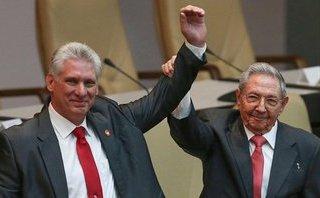 Tiêu điểm - Tân Chủ tịch Cuba Diaz-Canel và những kỳ vọng
