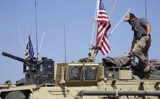 Quân sự - Syria: Mỹ sẽ trả đũa bất kỳ cuộc tấn công nào để bảo vệ phiến quân SDF ở Manbij