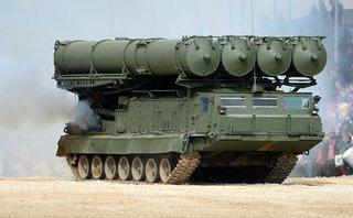 Quân sự - Sau vụ tấn công của Mỹ, Anh, Pháp: Nga tính nhượng miễn phí lá chắn tên lửa S-300 cho Syria