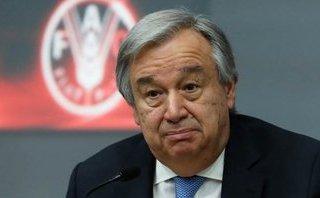 Tiêu điểm - Liên Hợp Quốc bất an với tình hình Syria, cảnh báo Chiến tranh Lạnh trở lại