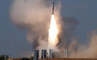 Quân sự - Israel nêu điều kiện tấn công phá hủy lá chắn tên lửa Nga S-300 tại Syria