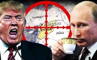 Quân sự - Báo Mỹ nêu lý do TT Putin vẫn thinh lặng về đòn trả đũa Mỹ sau vụ tấn công Syria
