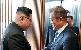 Tiêu điểm - Triều Tiên nêu thời điểm đóng cửa bãi thử hạt nhân