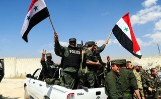Tiêu điểm - Tin thế giới ngày mới 29/4: Nga, Thổ, Iran phản đối nỗ lực chia rẽ Syria