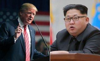 Tiêu điểm - Hòa bình xuất hiện chỉ khi Mỹ - Triều bình thường hóa quan hệ