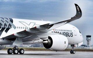 Cuộc sống số - [Video] Đứng tim xem máy bay Airbus A350 cất cánh theo phương thẳng đứng