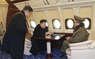 Tiêu điểm - Việt Nam là nơi  tiếp nhiên liệu cho máy bay của ông Kim Jong-un sang Singapore?