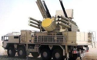 Quân sự - Israel lý giải nguyên nhân khiến lá chắn phòng không Nga bị phá hủy ở Syria