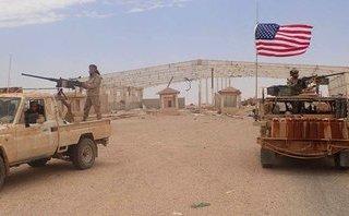 Quân sự - Mỹ lo sợ căn cứ al-Tanf ở Syria sẽ rơi vào tay lực lượng Iran