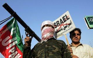 """Quân sự - Hezbollah tuyên bố chọc thẳng """"trái tim Israel"""" nếu Tel Aviv vượt """"lằn ranh đỏ"""""""
