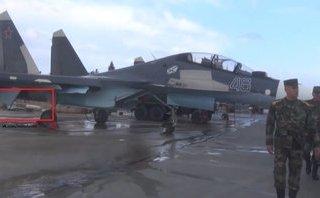 Quân sự - Syria: Hé lộ sức mạnh khủng khiếp tên lửa KH-31 Nga vừa triển khai ở căn cứ Hmeimim