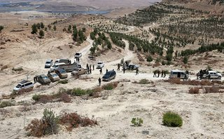 Tiêu điểm - Syria: Có hay không thỏa thuận giữa Thổ Nhĩ Kỳ và Mỹ về số phận Manbij?