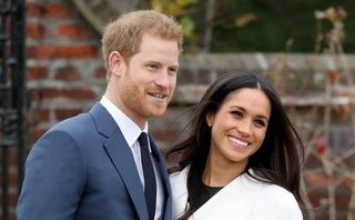 Tiêu điểm - 100.000 người hâm mộ tới theo dõi đám cưới Hoàng tử Anh