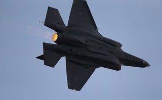 Quân sự - Israel lần đầu tấn công Syria bằng siêu tiêm kích tàng hình F-35 của Mỹ