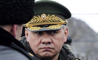 Quân sự - Nga tiết lộ địa điểm dừng chân mới của khủng bố sau khi rời Syria