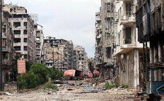Quân sự - Đằng sau việc lực lượng Iran bất ngờ rút khỏi Nam Syria