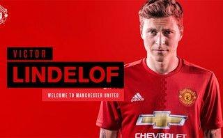 Thể thao - Chuyển nhượng 31/7: Mourinho chỉ ra nguyên nhân Lindelof chơi vật vờ