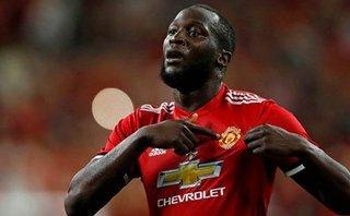 Thể thao - Romelu Lukaku: Ngôi sao lớn của những trận đấu nhỏ