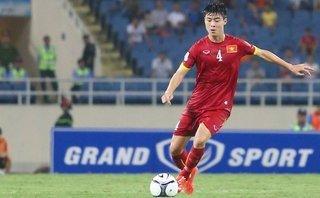 Thể thao - U22 Việt Nam chuẩn bị cho SEA Games 29: Duy Mạnh là quân bài vô cùng quan trọng