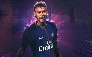 Thể thao - Neymar tới PSG: MSN tan rã, Barca rung chuyển tới tận gốc rễ