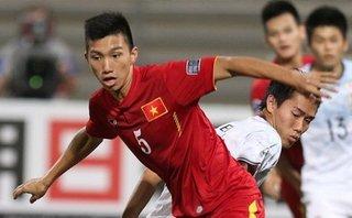 Thể thao - SEA Games 29: U22 Việt Nam đang bị 'lệch cánh'