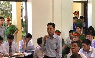 Pháp luật - Xét xử nguyên 14 nguyên cán bộ trong vụ sai phạm đất đai ở Đồng Tâm
