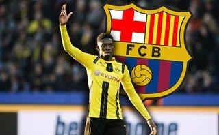 Thể thao - Chuyển nhượng tối 9/8: Barcelona khởi động thương vụ Dembele