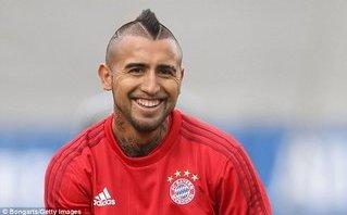Thể thao - Chuyển nhượng sáng 10/8: Liverpool nhắm sao 'hạng A' của Bayern