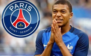 Thể thao - Chuyển nhượng tối 10/8: Mbappe thích PSG hơn Real