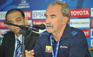 Thể thao - U22 Philippines và U22 Myanmar tuyên bố tham vọng tại SEA Games 29