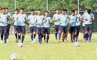 Thể thao - HLV U22 Malaysia: Hãy cẩn thận với 'những chú ong bắp cày trẻ'