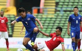 Thể thao - Truyền thông châu Á: Cẩn thận Việt Nam đấy Thái Lan