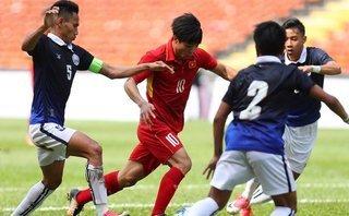 Thể thao - Nghịch lý: U22 Việt Nam đang đá tốt sao vẫn bị chê?