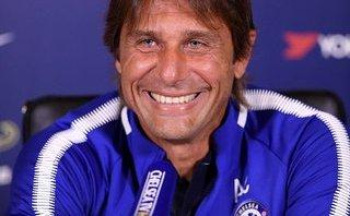 Thể thao - Clip: Phản ứng gây sốc của Conte trước 'người bị đối xử như tội phạm' Costa