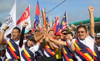Thể thao - Trực tiếp Lễ khai mạc SEA Games 29 (19h - 19/8): Bữa tiệc đậm màu sắc Đông Nam Á