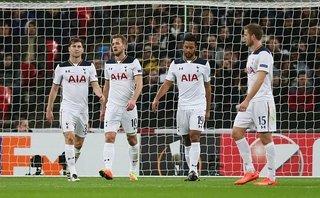 Thể thao - Kane vô duyên, 'Gà trống' không thể cất tiếng gáy tại Wembley