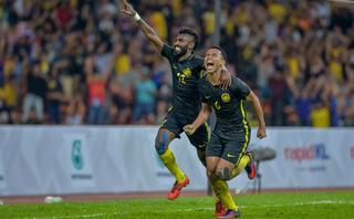 Thể thao - Clip: Lập siêu phẩm, U22 Lào vẫn ngậm ngùi nhận thất bại trước U22 Malaysia