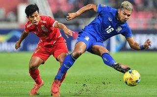 Thể thao - Clip: U22 Thái Lan vào chung kết SEA Games 29 bằng bàn thắng phút bù giờ