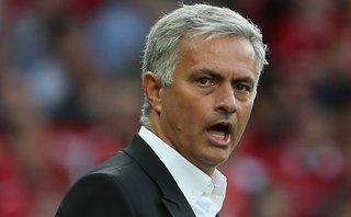 Thể thao - Mourinho sau trận thắng Leicester City: 3 trận thắng chưa nói lên điều gì