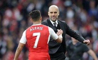 Thể thao - Chuyển nhượng sáng 30/8: Man City đòi mua Sanchez với giá rẻ mạt