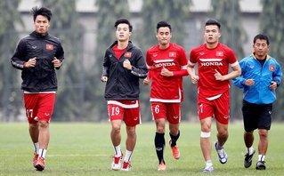 Thể thao - ĐTVN: Các tuyển thủ đi học lại luật để tránh sai lầm sơ đẳng