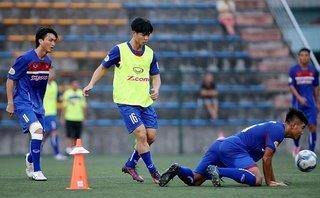 Thể thao - 'Bớt màu vân gỗ' trong đội hình tuyển quốc gia Việt Nam