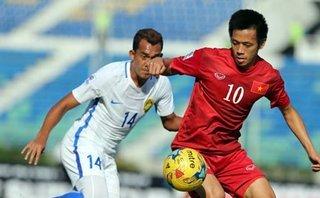 Thể thao - Trực tiếp Campuchia - Việt Nam (VL Asian Cup 2019 - 18h30-5/9)