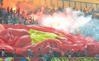 Thể thao - Dư âm sau trận gặp Campuchia: Thắng đối thủ nhưng thua chính mình